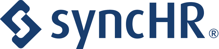 SyncHR Logo