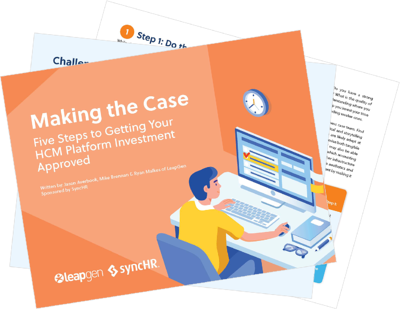 SyncHR_WhitePaper_Making the Case_Cover